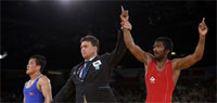London Olympics 2012 Wrestling: India's Yogeshwar Dutt wins bronze medal