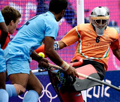 London Olympics 2012 Hockey: Olympic pain will linger for Indian hockey