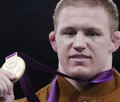 Olympics 2012 wrestling: Varner wins gold for US