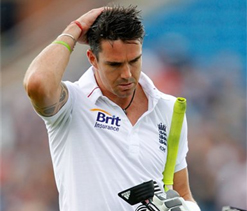 Kevin Pietersen 'dropped' for Lord's Test over text row