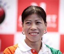London Olympics 2012: Bronze medalist Mary Kom to be India`s flag-bearer during closing ceremony