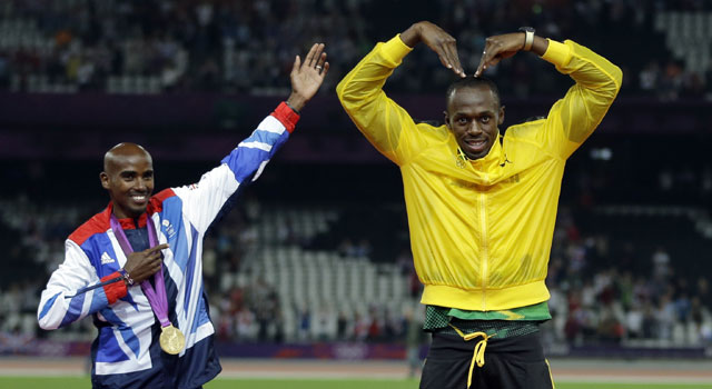 2012 London Olympics: Enjoy Usain Bolt for bringing some fun to track
