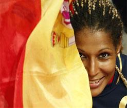 Olympic handball: Spain slogs to dramatic bronze