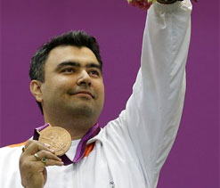 Parliament kudos for Olympics medal winners