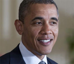 Olympics: Obama congratulates Cameron on success