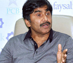 Money is not the issue right now: Miandad