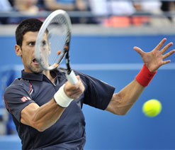 Djokovic wins Rogers Cup, eyes US Open