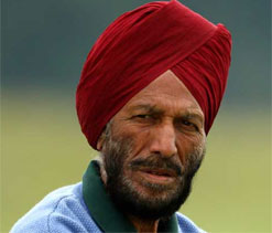 Milkha Singh bursts into tears after Sushil wins silver