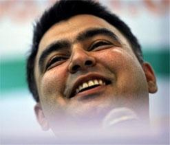 Want to revive sport in Hyderabad: Gagan Narang