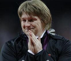 Belarus still recognises Ostapchuk as Olympic champion: minister