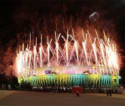 London Olympics 2012 closing ceremony attracts record 26 million TV viewers in UK