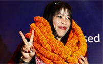Ive never got publicity like this: Mary Kom