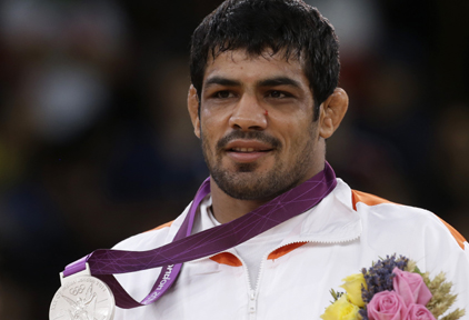 We can win 15 medals in the next Olympics: Sushil Kumar