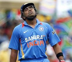 How long can 'talented' Rohit Sharma survive in the Indian team?