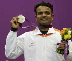 Army promotes Olympic medallist Vijay Kumar