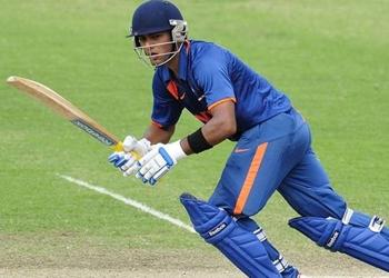 U-19 World Cup: India register 107-run win against Papua New Guinea