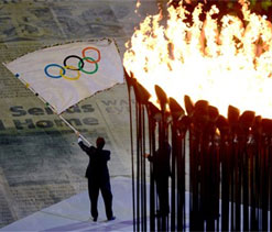 Call for sports medicine centre for better Olympic results