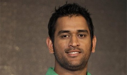 MS Dhoni to launch fragrances line for men