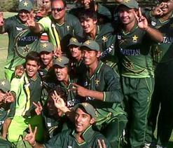 Pakistan confident of beating India in U-19 WC quarterfinals
