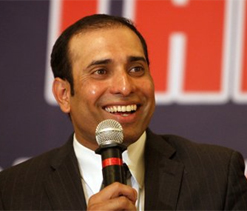 Cricket fraternity hails `Very Very Special` Laxman