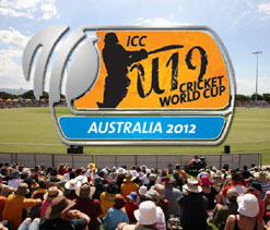 ICC U-19 World Cup 2012: Australia defeat Bangladesh to reach semis