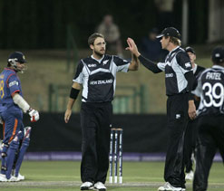 New Zealand gearing up to put pressure on India