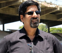 Laxman should have got more recognition: Srikkanth