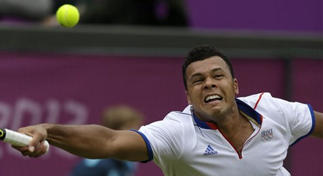 London Olympic Tennis: Paes-Vardhan go out with heads held high