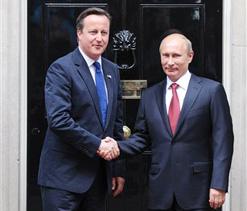 London Olympics: Putin to cheer for Russian judokas