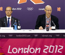 We fully respect BWF ruling: Chinese Olympic delegation