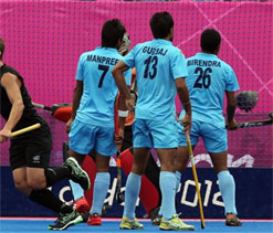 Olympic hockey: A test of character for India