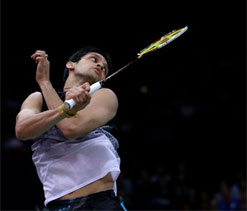 London Olympics 2012 badminton: Can Parupalli Kashyap prevail over Lee Chong Wei?