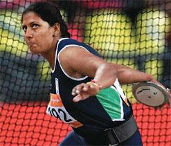 London Olympics athletics: Indian athletes seek to redeem pride