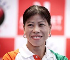 Mary Kom`s American coach not to be with her at Oly Village