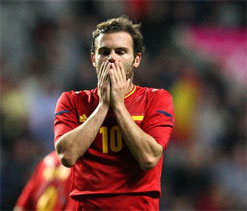 London Olympics 2012 football: Euro champions Spain bow out