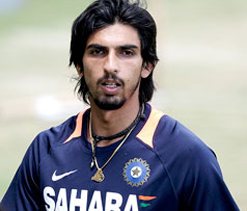 Ishant hopes for a good show against New Zealand