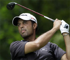 Atwal at tied 66th in Wyndham C`ships