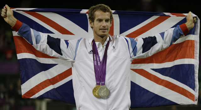 US Open 2012: Will Murray finally end his Grand Slam duck?