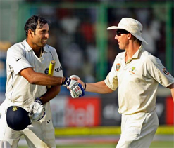 Playing against Aussies brought out best in Laxman: Lee