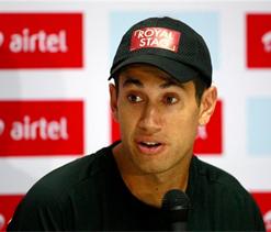 Kiwis eyeing to unsettle Laxman, Dravid-less India batting