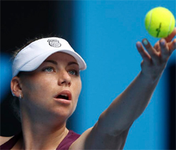 Zvonareva withdraws from US Open