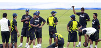 India vs New Zealand 2012: 1st Test - Preview