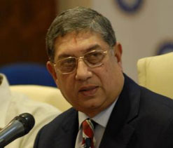 Zonal power remains with a rider for BCCI president election
