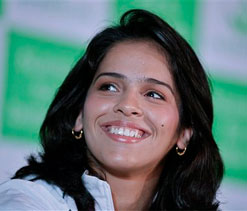 Saina to miss China Open: Gopichand