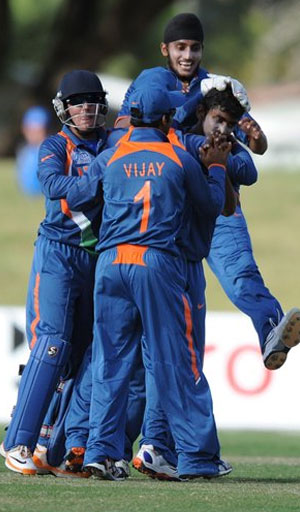 Under-19 World Cup final: India vs Australia-Preview