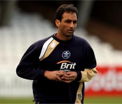 Pakistan appoints new bowling coach