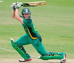 South Africa beat New Zealand to finish third in U-19 WC