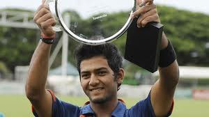 Unmukt Chand confident of doing well in U-19 World Cup final