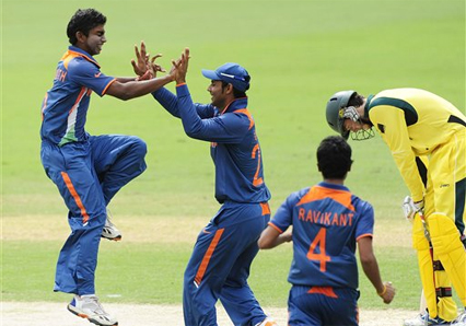 ICC U-19: Meet India’s World Cup winning heroes