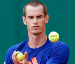 Coach Lendl believes 'Olympic hero' Murray will breeze through US Open
